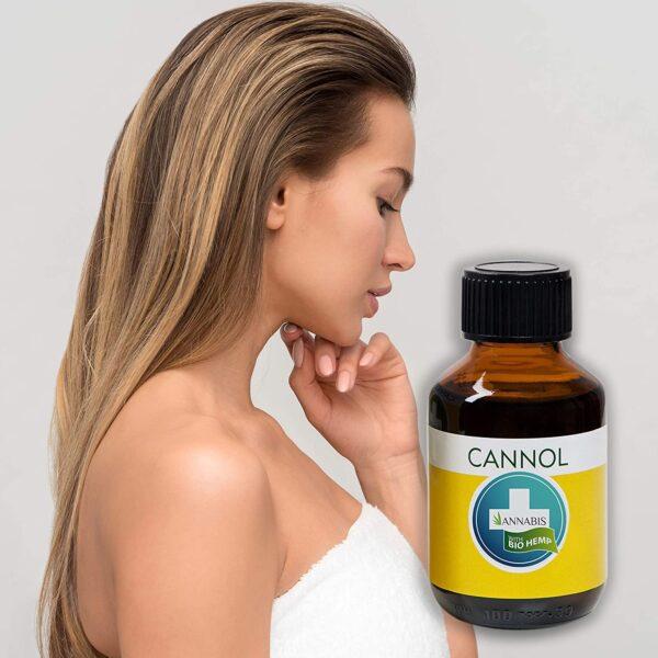 cbd annabis cannol natural oil