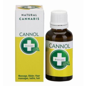 annabis cannol natural oil