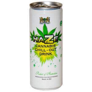 ENERGY DRINK HAZE CHILL