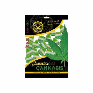cbd gummies cannabis