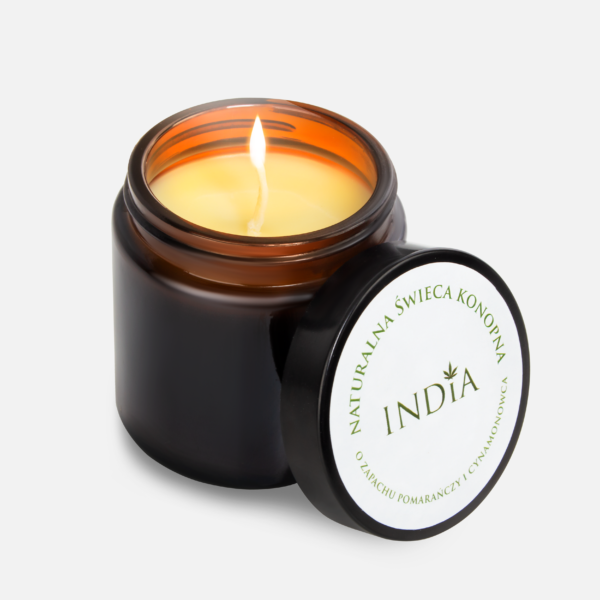 candle cannabis india
