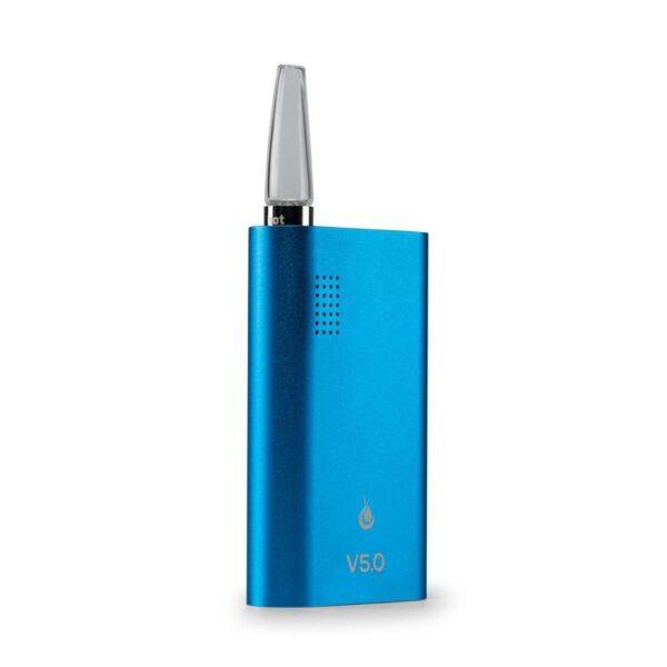 vaporizer flowermate v5.0s blue