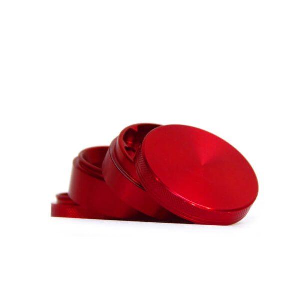 Fully Aluminium Red Grinder