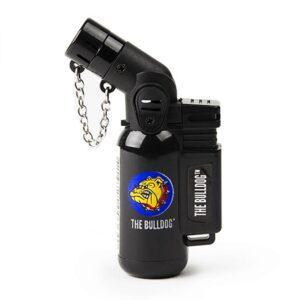 the bulldog torch lighter