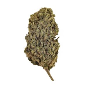 Happease gorilla glue CBD Flower Cali Collection (2g)