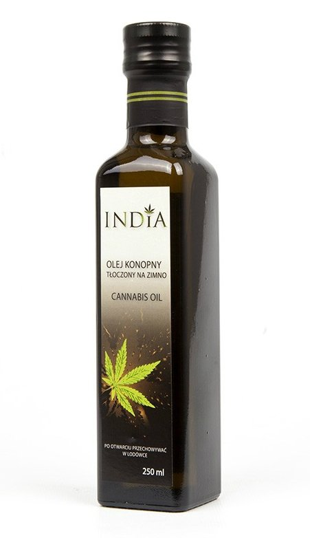 hemp oil cannabis