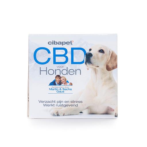 Cibapet CBD Tablets for Dogs 3.2mg