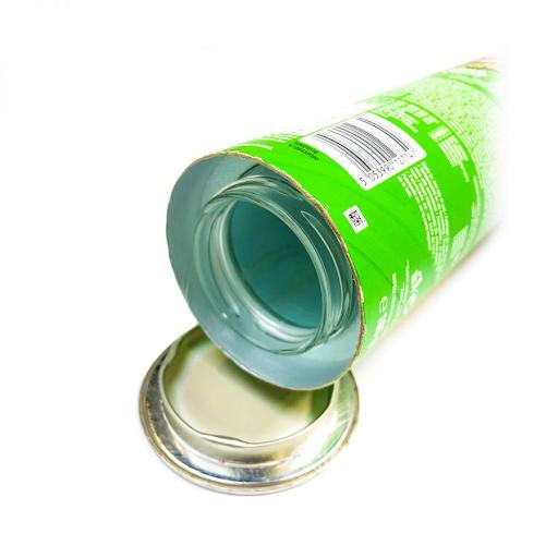 Green Chips Original Smart Stash Can