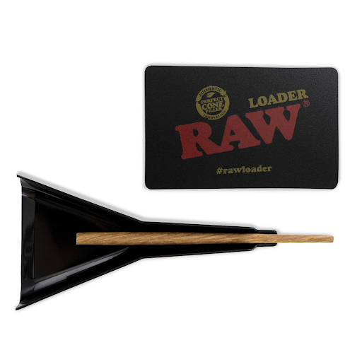 RAW Cone Loader Complete Set