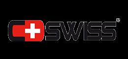 C-Swiss logo