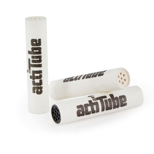 Actitube Active Carbon Slim Filters