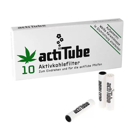 Actitube Active Carbon Filters