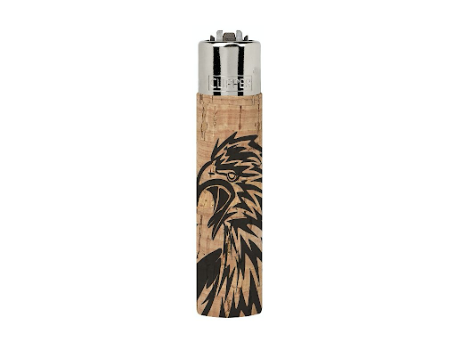 CLIPPER CORK POP COVER ANGRY ANIMAL aguia