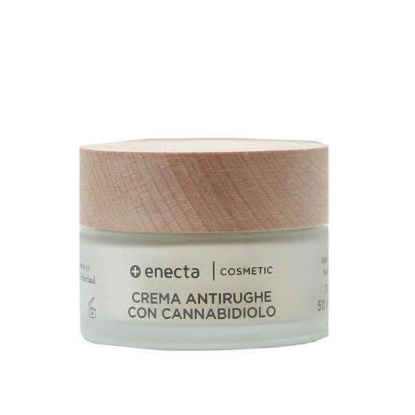 Enecta 700mg CBD Anti-Aging Cream