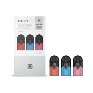 Tempo Classics 3 Pods Pack