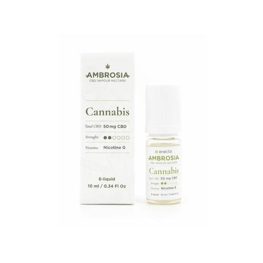 ambrosia cannabis 50mg