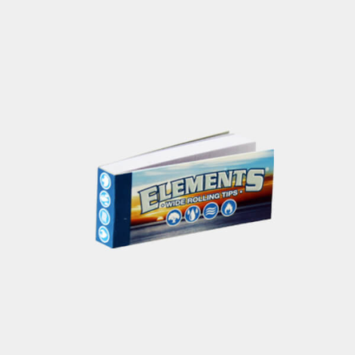 ELEMENTS REGULAR SLIM TIPS