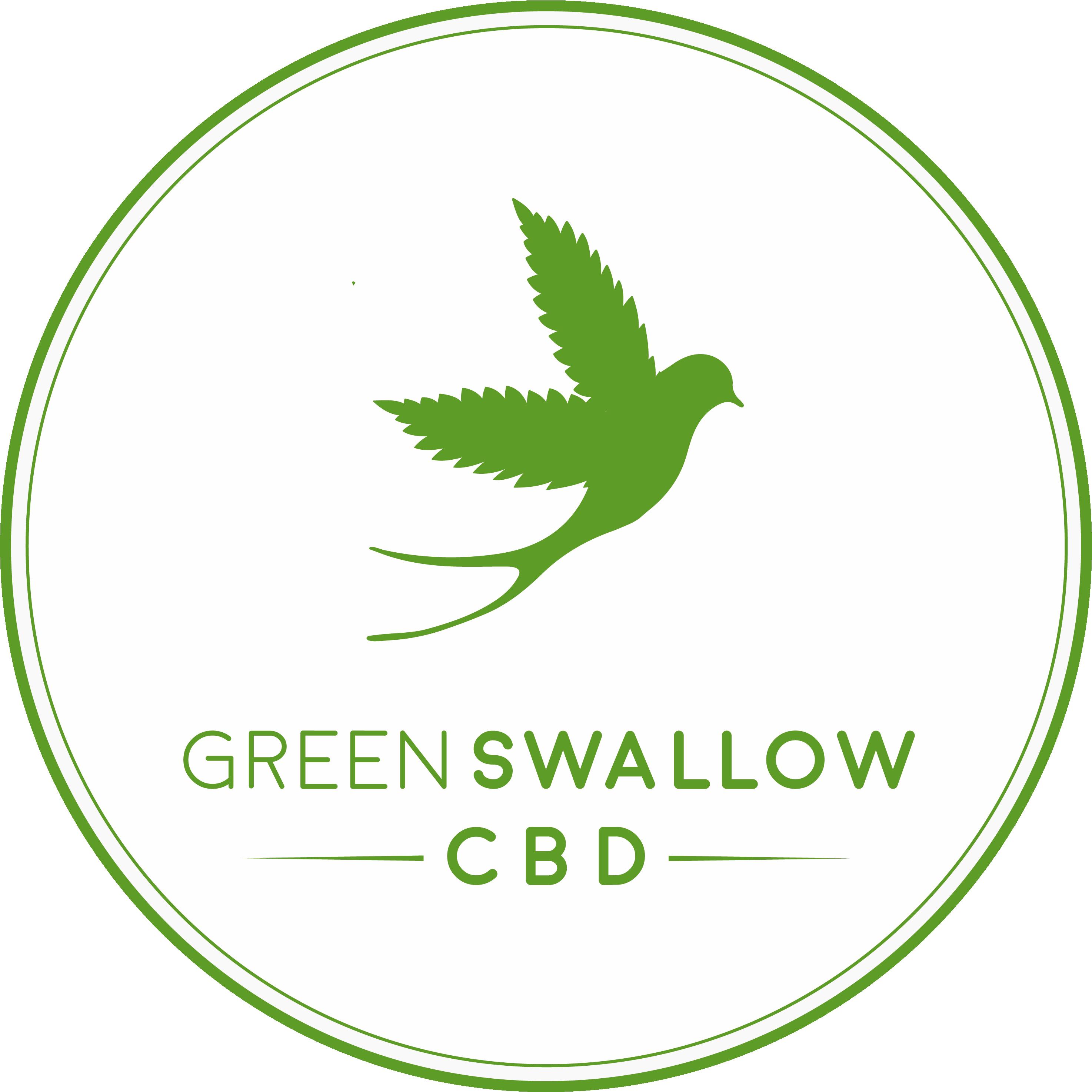 Green Swallow CBD