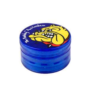 Moedor de plástico azul