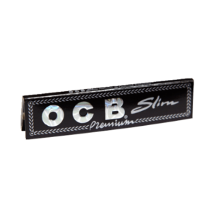 OCB KINGSIZE SLIM ROLLING PAPERS